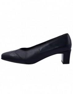 Pantofi decupati Geox