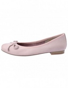 Balerini dama, piele naturala, marca Marco Tozzi, Cod 2-22111-28-10, culoare roze