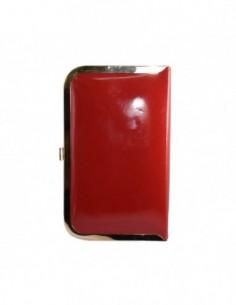 Plic dama, sintetic, marca Meralli, Cod 01ro-5, culoare rosu