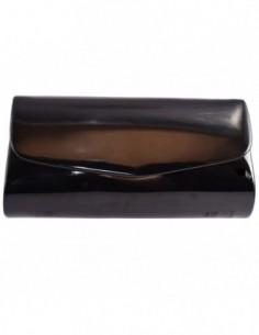 Plic dama, sintetic, marca Meralli, Cod 05NER-1, culoare negru