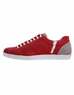 Pantofi dama, din piele naturala, marca Grisport, 301102-5, rosu