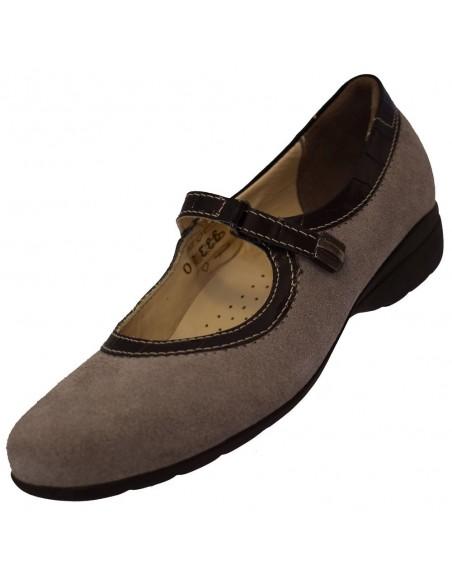 Pantofi Gino Rossi piele naturala MPC764
