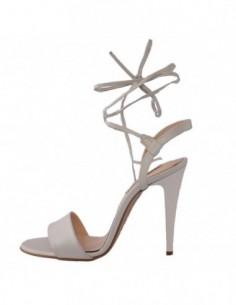 Sandale dama, din piele naturala, marca Botta, 889-3, bej