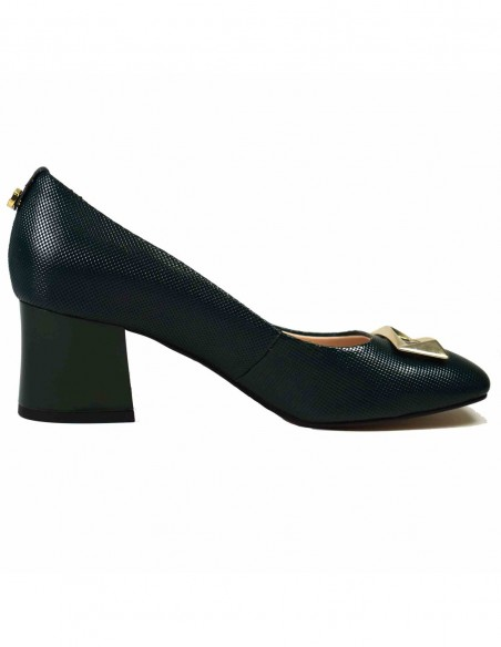 Pantofi Gino Rossi din piele naturală maro MPV506-W09