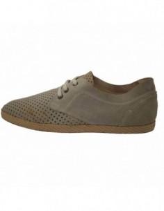 Pantofi barbati, din piele naturala, marca Endican, B101M4047-3, bej