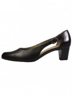 Pantofi dama, piele naturala, marca Ara, Cod B12-31444-1, culoare negru