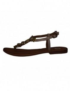 Sandale dama, din piele naturala, marca Gioseppo, B32194-20-3, bej