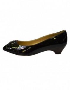 Pantofi dama, din piele naturala, marca Gatta, B517DD989665LN-1, negru