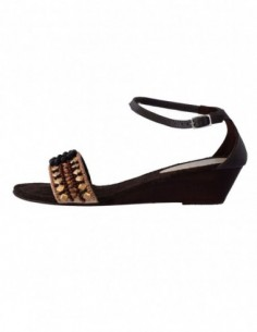 Sandale dama, din piele naturala, marca Gioseppo, B92519-04-2, maro
