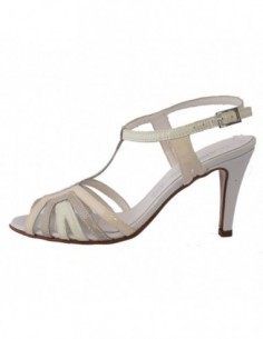 Sandale dama, piele naturala, marca Ara, Cod BD037D-3, culoare bej
