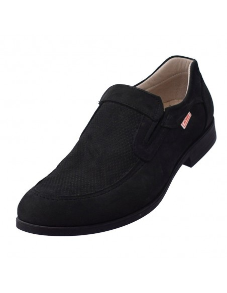 Pantofi geox din piele naturala bej D42T4D