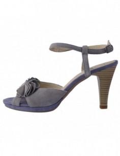 Sandale dama, din piele naturala, marca Caprice, 9-28329-26-9, mov