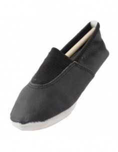 Pantofi Geox din piele intoarsa gri 1107N