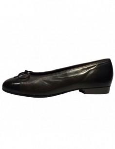 Pantofi dama, piele naturala, marca Ara, Cod 43708-14, culoare gri