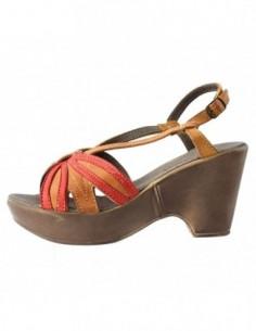Sandale dama, piele naturala, marca Gatta, Cod 515DSA84739-3, culoare bej