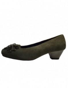 Pantofi dama, piele naturala, marca Ara, Cod 53105-14, culoare gri