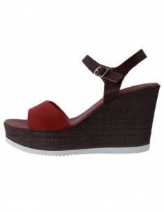 Sandale dama, piele naturala, marca Gatta, Cod 5631504-3, culoare bej