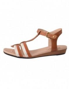 Sandale dama, piele naturala, marca Pikolinos, Cod 816-7507-03-16-21, culoare maro