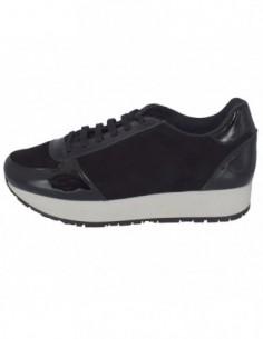 Pantofi dama, piele naturala, marca Botta, Cod 1076-18-01-05, culoare negru
