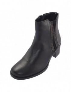 Pantofi Gabor din piele lacuita bej 41374