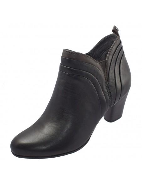 Pantofi Otter piele naturala 329