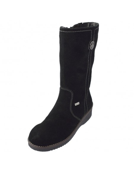 Pantofi Geox bleumarine ABU743