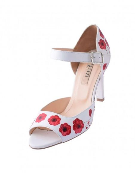Pantofi Marco Santini