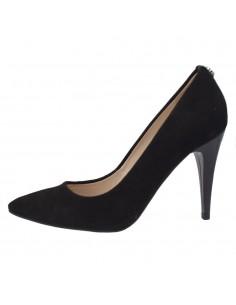 Pantofi dama, din piele naturala, marca Botta, 428-18I-01-05, negru