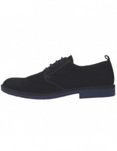 Pantofi barbati, piele naturala, marca Marco Santini, Cod A10D11164VN-01-28, culoare negru